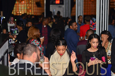 (03.07.2014) 1ST FRIDAY STL @ LOTUS ON LOCUST
