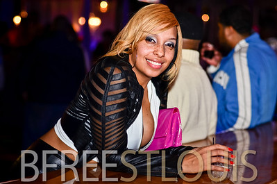 (03.07.2014) COLISEUM FRIDAYS @ THE COLISEUM MUSIC LOUNGE