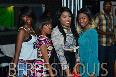 (09.07.2013) 1ST FRIDAY STL @ LOTUS NIGHTCLUB