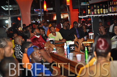 (09.14.2013) FIGHT WATCH PARTY @ THE LOFT