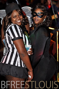 (10.31.2013) EYES WIDE SHUT HALLOWEEN PARTY @ THE LOFT