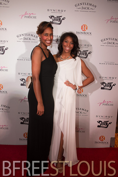 (12.22.2013) 8TH ANNUAL BLACK AND WHITE BALL RED CARPET SHOTS @FOUR SEASONS HOTEL