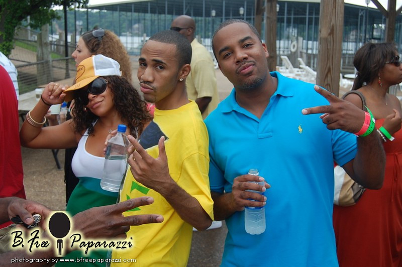 See the pictures from Summer Reign 2009